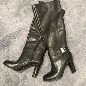 New Enzo Angiolini Knee High Boots